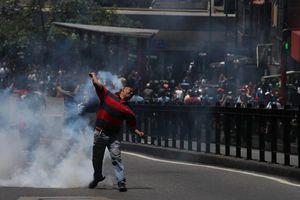 Venezuela, entre el hambre y la crisis política