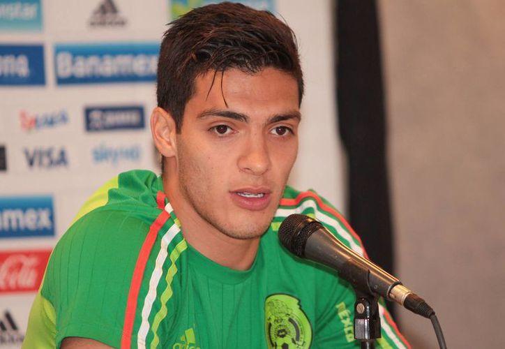El seleccionado mexicano se perderá el duelo ante Honduras. (Archivo/ Notimex)