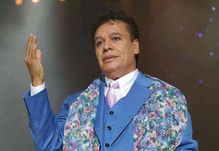 La muerte de Juan Gabriel marcó a la industria de la música regional mexicana, ya que era considerado como uno de los iconos del género.(Notimex)