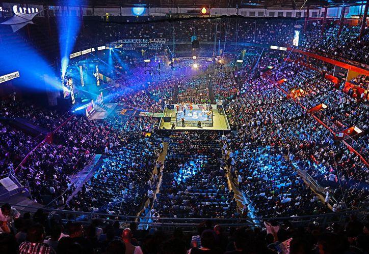 Organizadores aseguran que se vivirá una noche de nostalgia, donde luchadores de ayer y hoy revivirán sus mejores momentos. (Contexto/Internet)