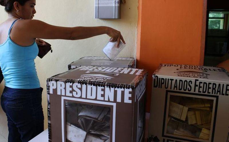 La guerra sucia puede afectar el voto, señalan los empresarios. (Archivo/SIPSE)