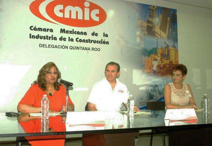 La misma conferencia será dictada el jueves 27 de febrero en la ciudad de Cancún. (Redacción/SIPSE)