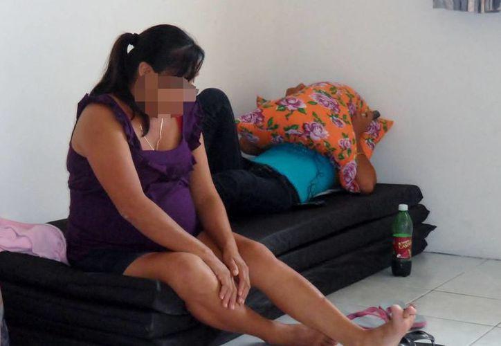 En la isla se carece con el servicio permanente de psiquiatría para atender a las personas. (Julián Miranda/SIPSE)