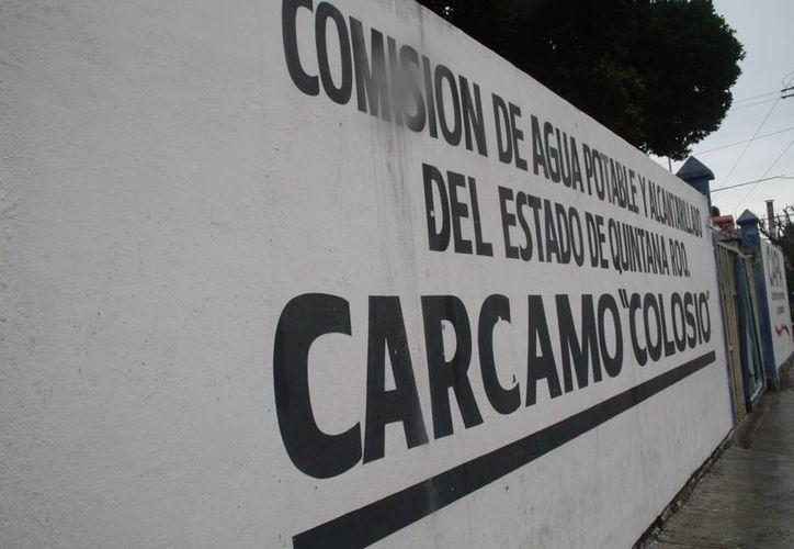 Invitan a la población a que reportar si detectan aguas que se encuentren con cierta coloración. (Loana Segovia/SIPSE)