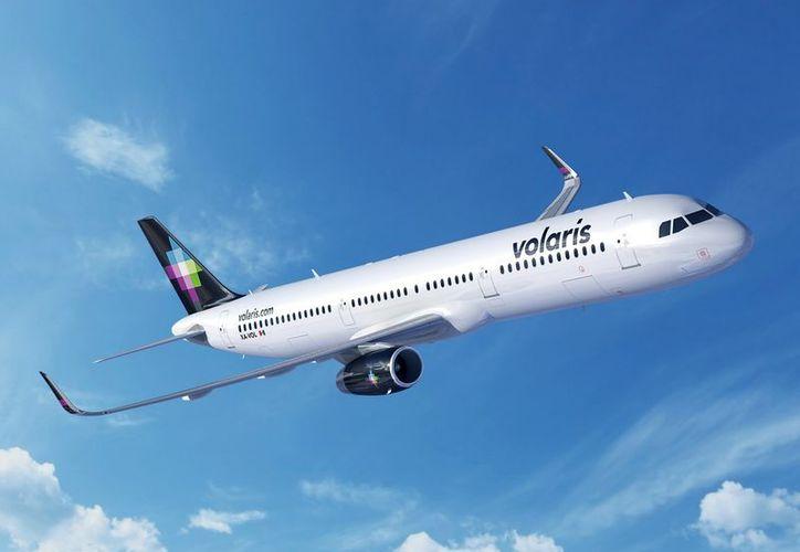 La aerolínea suspendió el vuelo Cancún-Reynosa. (Israel Leal/SIPSE)