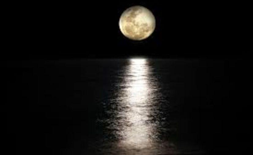 La luna llena se verá a partir de las 11:30 de la noche. (Pixabay)