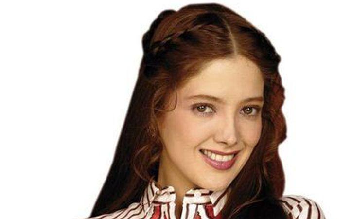Adela Noriega protagoniza Fuego en la Sangre y Amor Real, que se transmiten actualmente en Televisa.(famaweb.com)