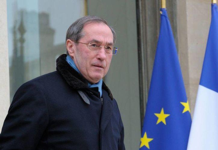 Claude Gueánt se encuentra implicado en otros polémicos casos de corrupción. (parismatch.fr)