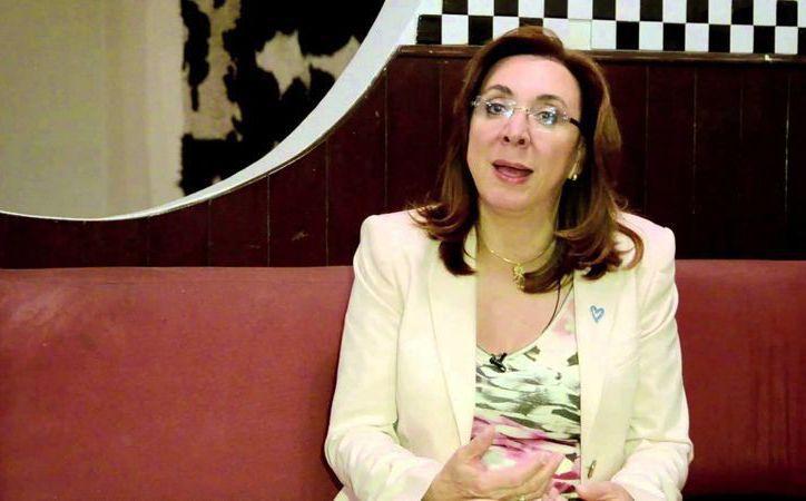 Como legisladora Rosy Orozco impulsó una ley para combatir la trata de personas. Ahora se puso a 'atrapar' padrotes haciéndose pasar por una adolescente en redes sociales. (Foto tomada de proyecto40.com)