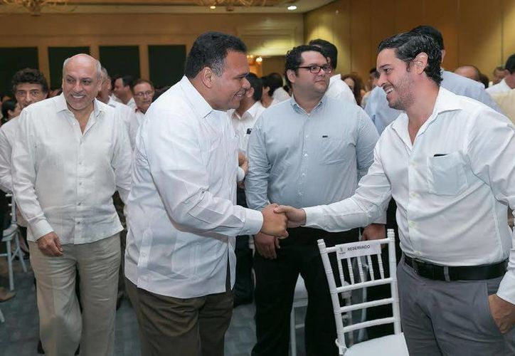 El gobernador Rolando Zapata presidirá dos eventos este viernes, entre ellos la Inauguración del LIX Evento Nacional Deportivo del Tecnológico Nacional de Mexico. (SIPSE)