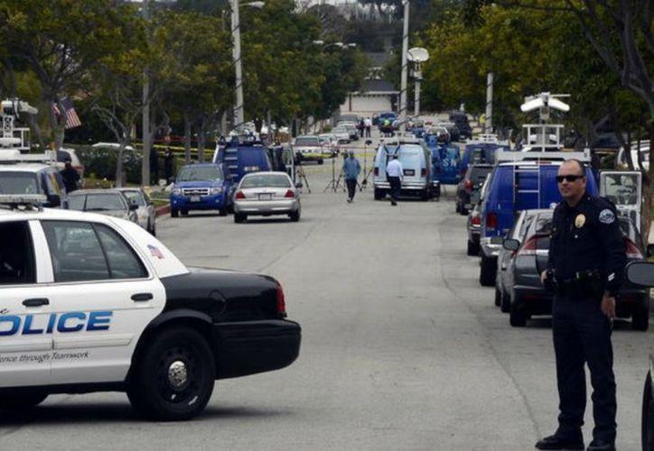 Dos estudiantes han resultado heridos en un tiroteo en Los Ángeles. (Revista InformaBTL)