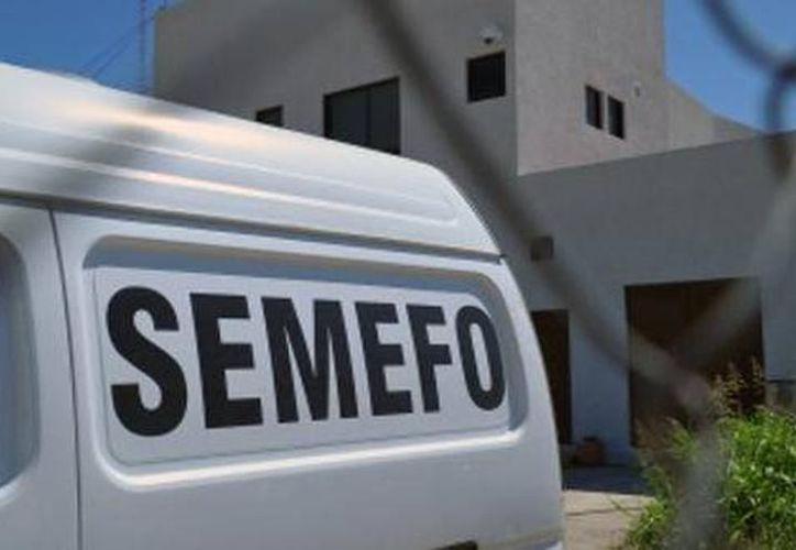 El Semefo está certificado bajo las Normas Oficiales Mexicanas 17020 y 17025. (Archivo/ SIPSE)