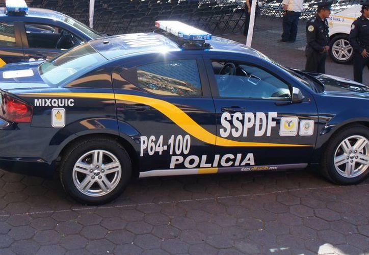 Los policías acusaron al adolescente de promover el abuso escolar. (almomento.mx)