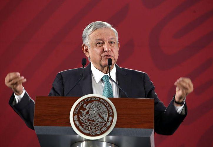 """Legisladores de Oposición han advertido que la minuta de revocación es """"una trampa"""". (Foto: Reforma/Gabriel Jiménez)"""