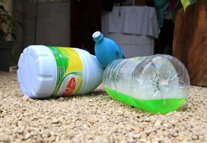 Los productos que tienen aromatizantes artificiales traen una sustancia que se llama benceno, misma que es cancerígena. (Ángel Castilla/SIPSE)