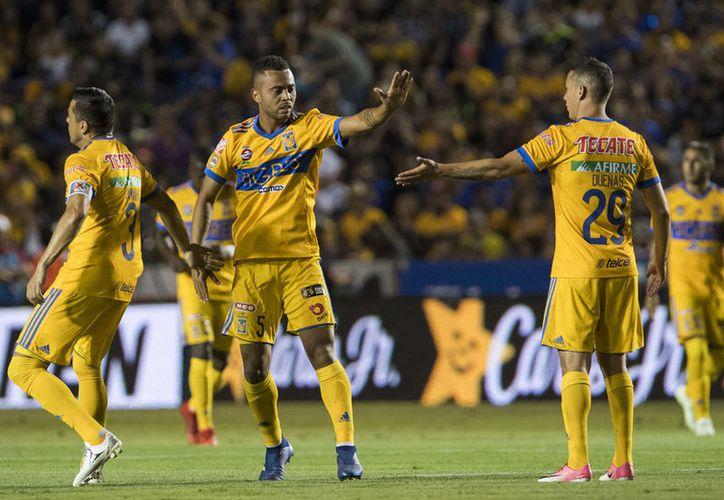 Tigres informó que si bien existía ya un arreglo entre ambas instituciones por los servicios del jugador, este no se concretó. (Vanguardia MX)