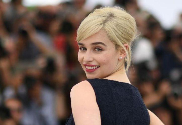 Tras casi diez años interpretando a Daenerys, la actriz Emilia Clarke se despidió de su personaje. (Foto: Comercio)
