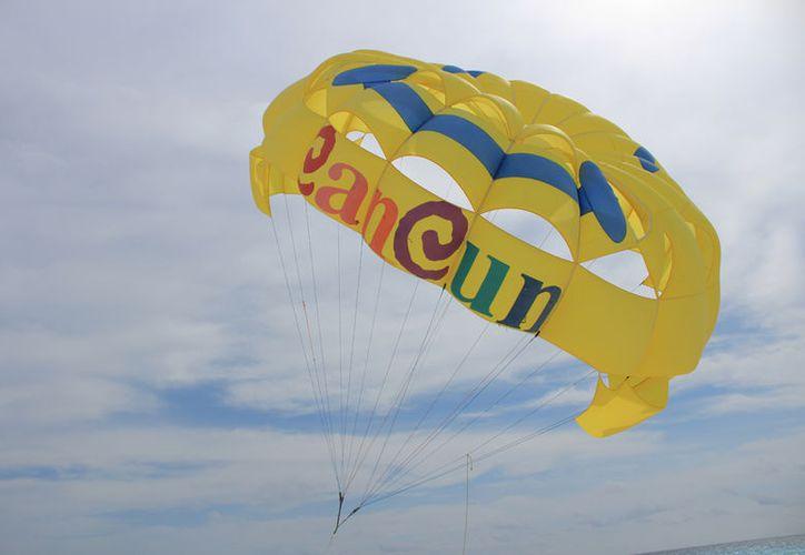 La OVC de Cancún precisó que el viaje de familiarización estuvo conformado por directivos de agencias de viajes. (Israel Leal/ SIPSE)