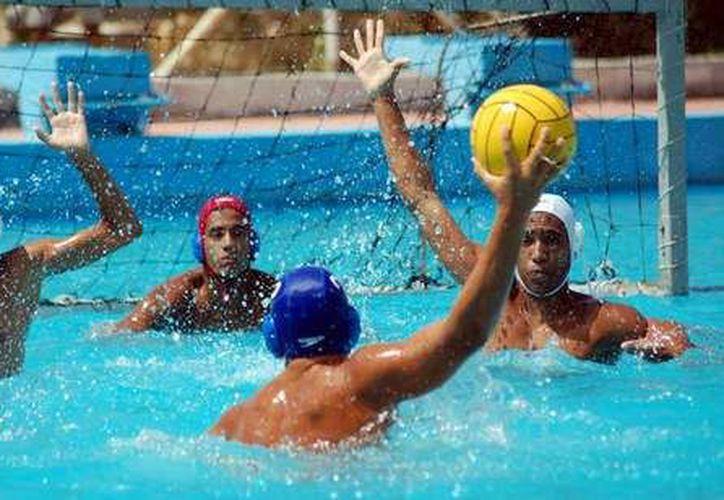 Realizan el campeonato nacional en Querétaro. (http://www.marinosanchezradio.com)