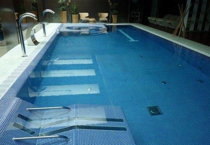 Participarán proveedores y empresas involucradas en el área de piscinas y spas. (Contexto/Internet)
