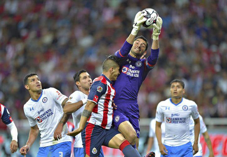 Se estima que los aficionados de las Chivas de la Ciudad de México acudan el sábado al Estadio Azul. (Foto: Contexto/Internet)