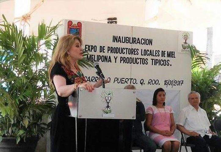 Las mujeres empresarias podrán acceder a recursos para desarrollar sus productos. (Cortesía)
