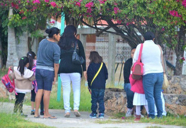 Quintana Roo ocupa los primeros lugares en el país con población diabética. (Foto: Eddy Bonilla)