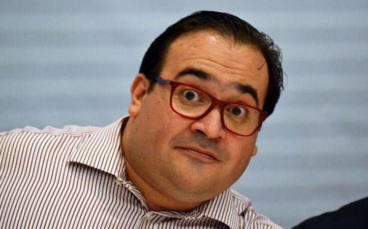 La SCHP investiga una red de desvíos del erario de Veracruz durante la administración de Javier Duarte. (ndmx.co)