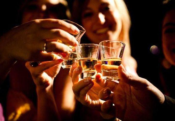 El tequila es uno de los mejores aliados de la imaginación y del mal de amores. (Contexto/ Internet)