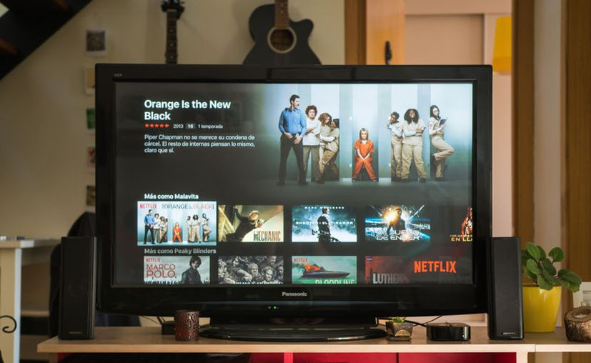 Netflix dio a conocer la lista seleccionada de películas que ya no formarán parte de las opciones de los televidentes. (Internet)