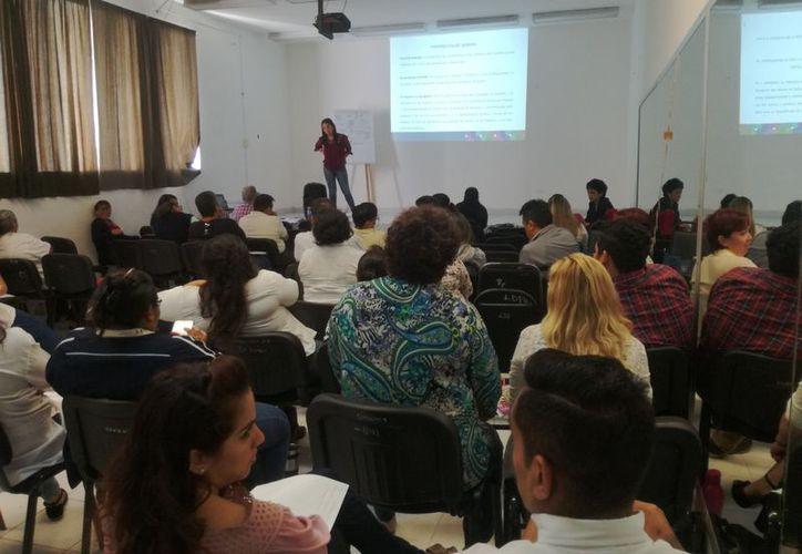La intención es mejorar la atención a los yucatecos. (Novedades Yucatán)