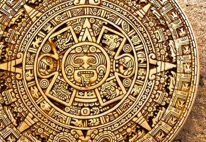 Realizan un taller de creación de calendario maya en Cozumel. (Contexto/Internet).