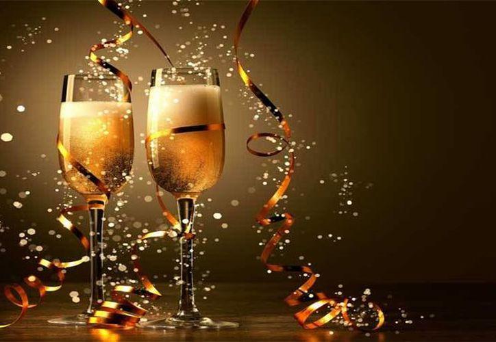 Novedades Quintana Roo y Sipse.com te desea un ¡feliz Año Nuevo! (Internet)