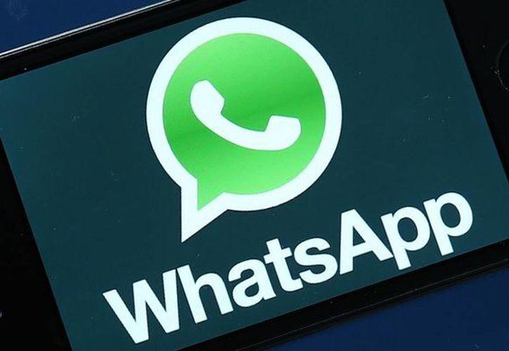 El WhatsApp se ha convertido en una de las aplicaciones más usadas en México y el mundo. (Contexto/Internet)