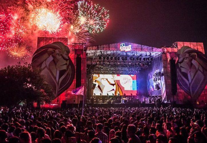 Bandas nacionales e internacionales se presentarán en el festival de música. (Contexto)