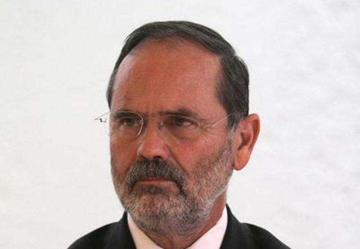 Madero dijo que el PRI busca responder a las denuncias contra Rosario Robles. (Archivo/Notimex)