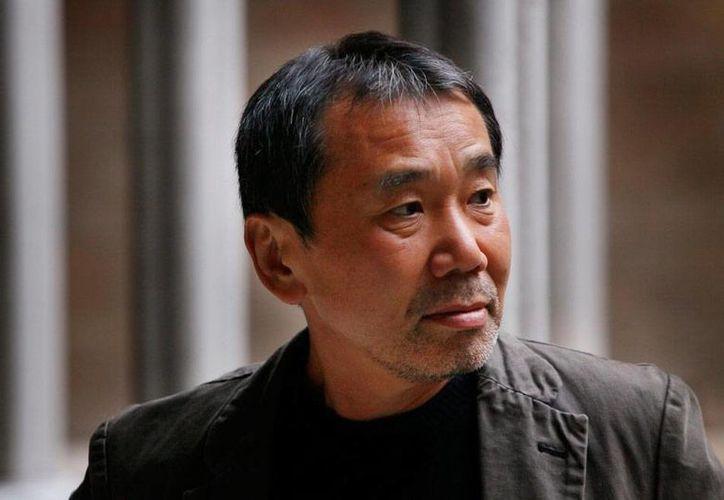 El escritor japonés Haruki Murakami tendrá un espacio en la web para comunicarse con sus lectores. (Archivo/Efe)