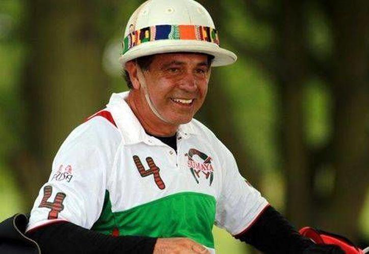 Carlos Gracida murió la noche de este martes en terapia intensiva en el Hospital Delray, después de sufrir un accidente en el campo de juego. (Milenio/Foto especial)