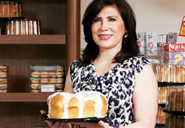 Disciplina y trabajo, claves para el éxito, afirma María Teresa Cazola Bravo. (soyentrepreneur.com)