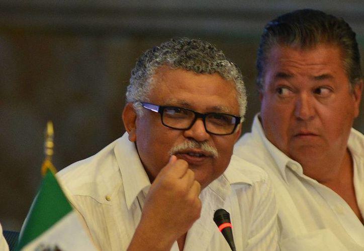 El secretario general de la AEC, Alfonso Múnera, resaltó que el Caribe es una oportunidad para el comercio, turismo, actividades agropecuarias y generación de energías renovables. (SIPSE)
