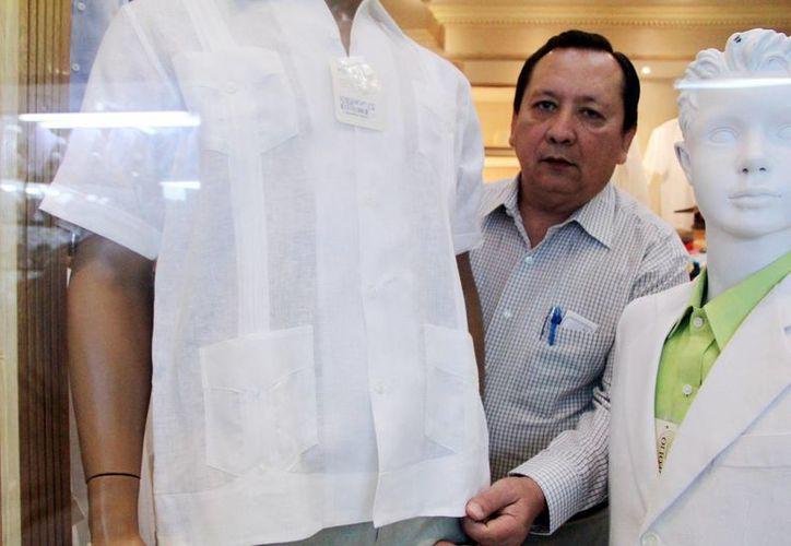 Mercado hondureño demanda productos textiles de origen yucateco. (Milenio Novedades)