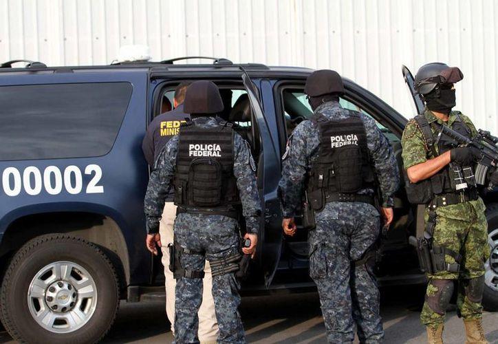 Amnistía Internacional indicó que más del 60% de los mexicanos teme sufrir tortura en caso de ser detenidos. (Archivo/Notimex)
