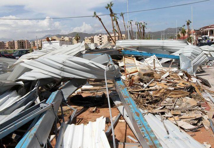 En nivel de aseguramiento en Baja California Sur es  mayor que en otros estados, indicó la asociación de seguros mexicana. (Archivo/Notimex)