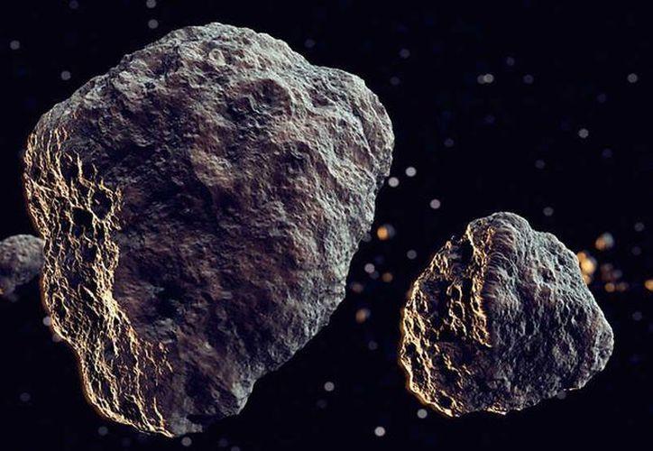 La conferencia tratará sobre los asteroides y las extinciones masivas que ha provocado en la tierra. (Redacción/SIPSE)