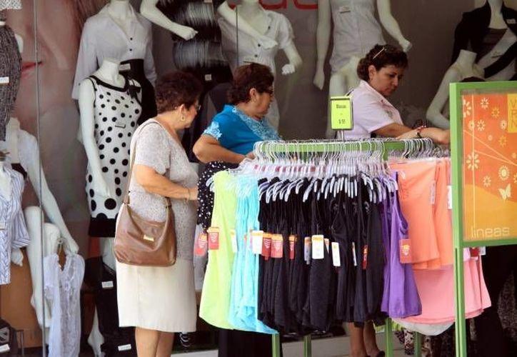 El gobierno espera que la economía local crezca este año un 3.1 por ciento. (Archivo/SIPSE)