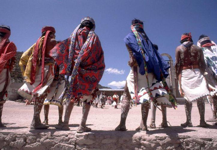 En 2013 se excarcelaron a mil 82 indígenas. (Foto de contexto/Archivo/Notimex)