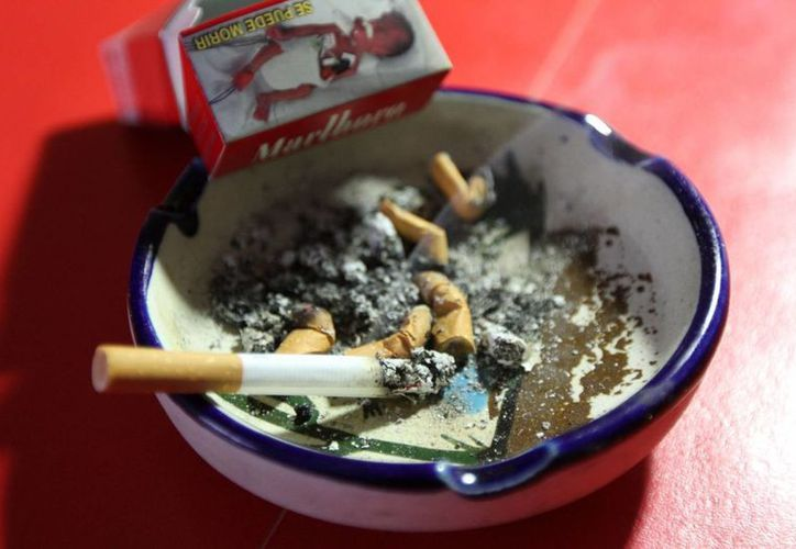 Después de un tratamiento a base de frambuesa, los adictos al tabaco aseguraron sentirse mucho mejor físicamente. (Archivo/Agencias)