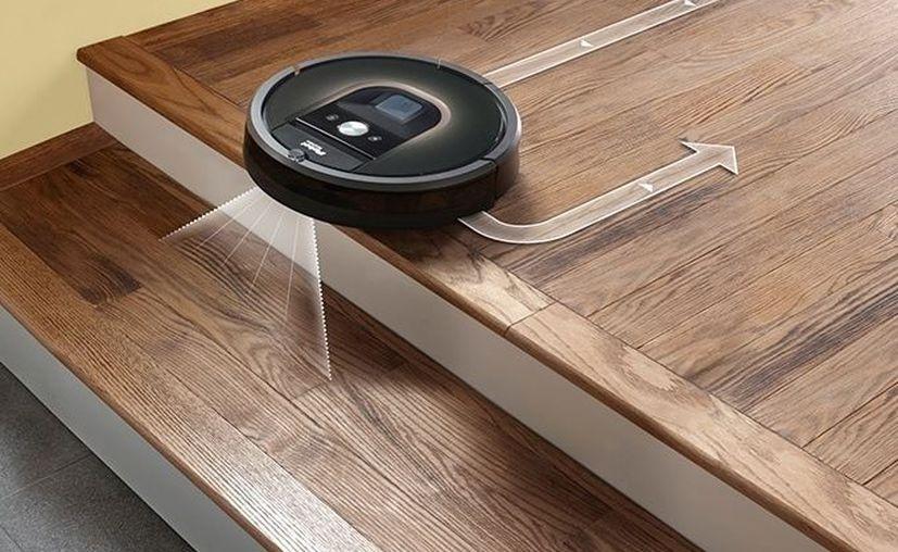 El primer modelo de Roomba salió a la venta en 2002 y desde entonces han vendido más de 14 millones. (iRobot)