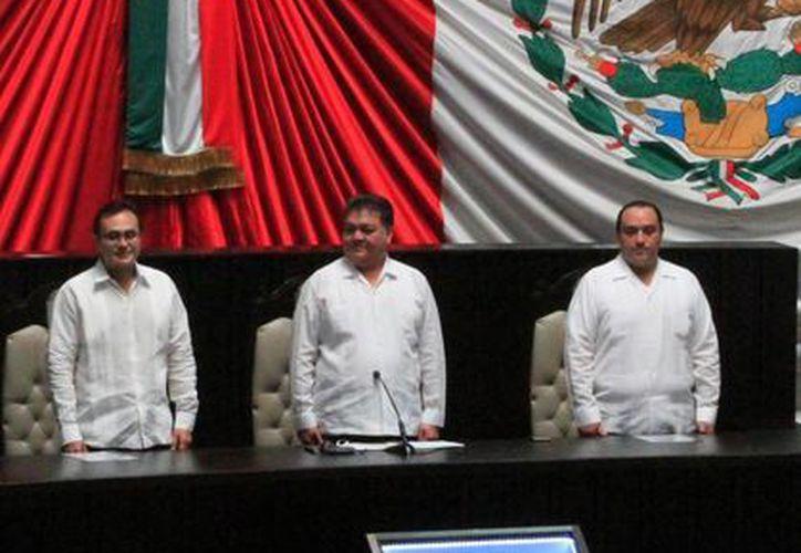 Emiten su sentencia en torno a las acciones de inconstitucionalidad (Claudia Marín/ SIPSE)