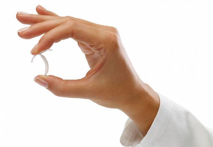 El Sistema Intrauterino ofrece una eficacia de hasta el 99 por ciento. (Imagen estrictamente referencial/medicalpress.es)